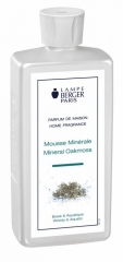 500ML Mineral Oakmoss
